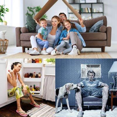 Сильный обогрев в доме: как это влияет на здоровье?